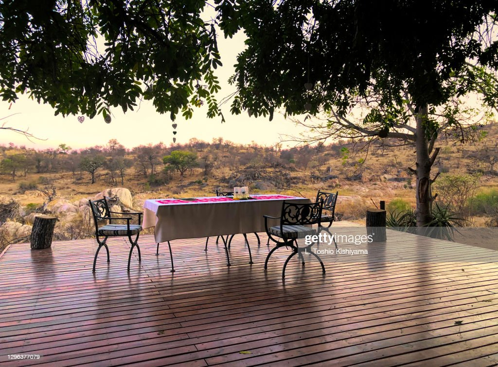 Munyawana Conservancy Kwazulu Natal South Africa High-Res