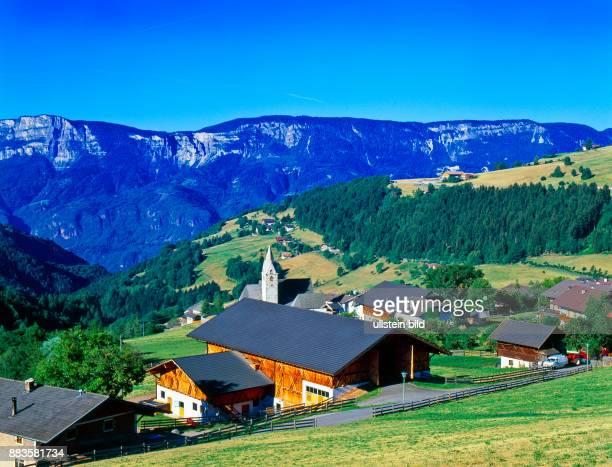 landscape Italy Europe South Tyrol Meltina altipiano del salto