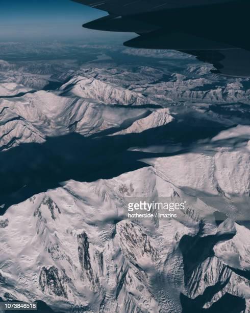 Landscape of Alaska