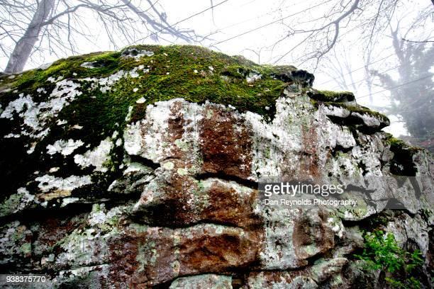 Landscape of Boulders