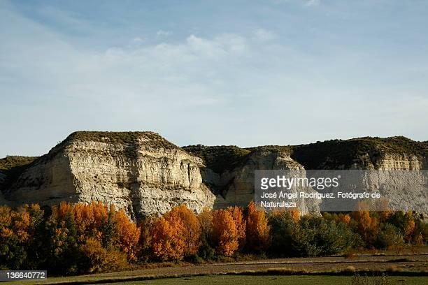 landscape of hoya de baza - fotógrafo stock photos and pictures