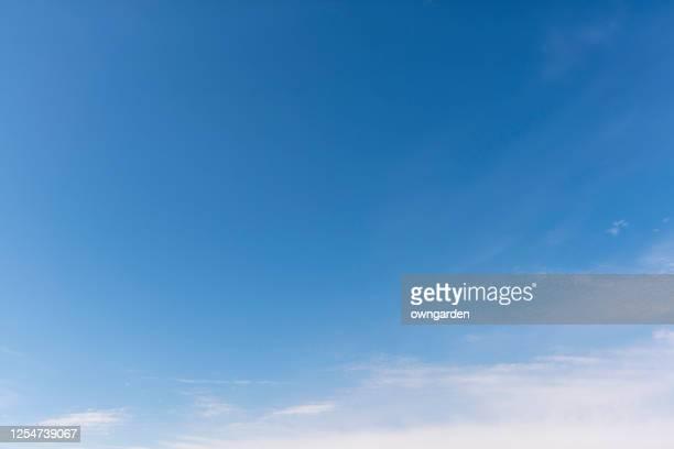 landscape of the clear sky - sky 個照片及圖片檔