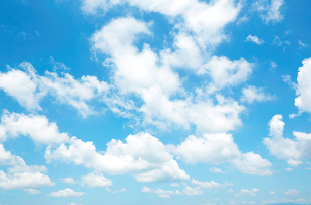 Landscape Clear Sky - Fine Art prints