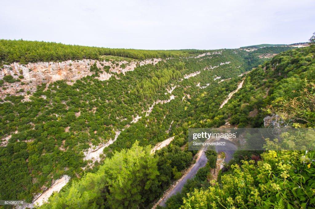 Syrien Natur