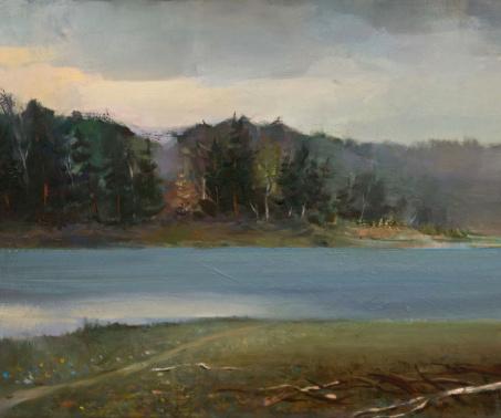 Landscape Oil Painting 186321199