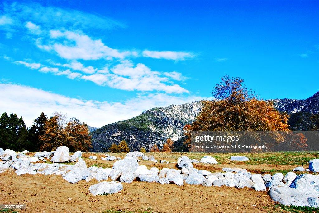 Landscape : Foto stock