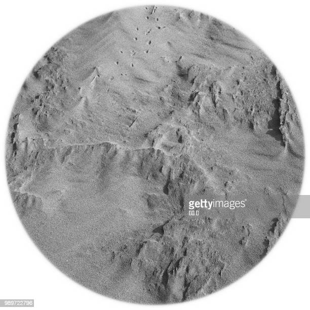 landscape shape-8 - orbiting fotografías e imágenes de stock
