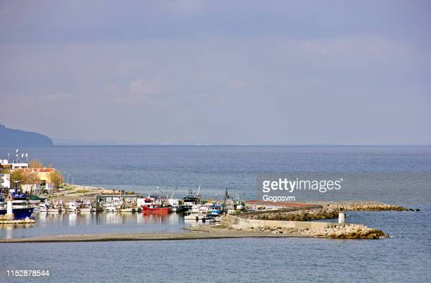 トルコの風景テキルダグ - テキルダー ストックフォトと画像