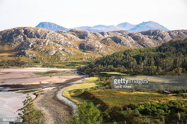 Landscape, Torridon, North Scotland, UK