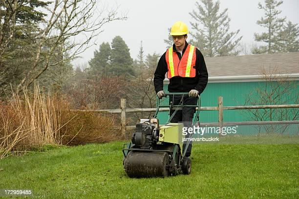 Landscaper/Lawn Care Worker