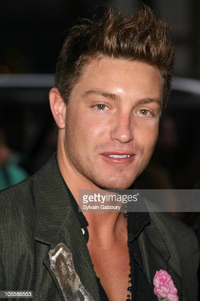 Lane Garrison during Special Red Carpet Screening of Dimension Films' Scary Movie 4 arrivals at AMC Loews Lincoln Square Theater in New York New York...