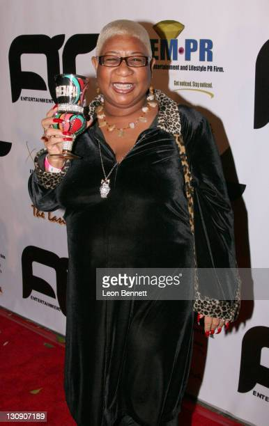 Lanel during Antonio Tarver Presents MGM's Rocky Balboa Premiere Release KickOff Bash at The Garden of Eden in Los Angeles California United States