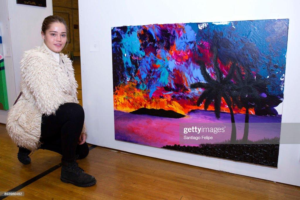 Cancer Killers Benefit Art Show