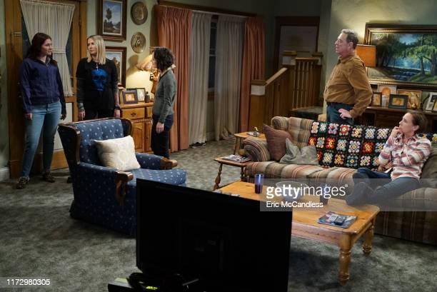 "Lanford...Lanford"" - Desperate for more income, Becky seeks a bartending position at Casita Bonita, causing major concern for Dan due to her struggle..."