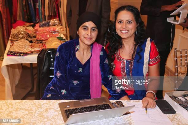 Langar Seva fundraising gala in Mississauga Ontario Canada on 17 November 2017 Langar Seva is a community organization that delivers free Punjabi...