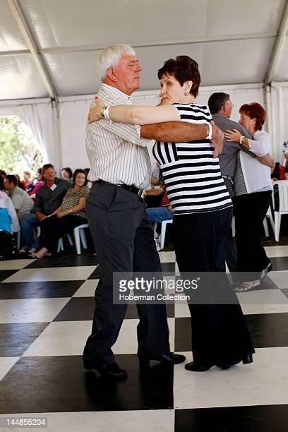 Langarm' Traditional Afrikaans dancing
