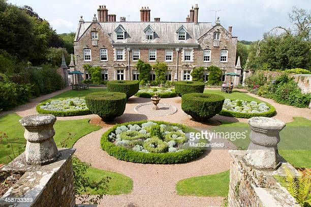 langdon court - mansion stock pictures, royalty-free photos & images