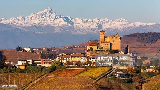 Langhe Piedmont Italy