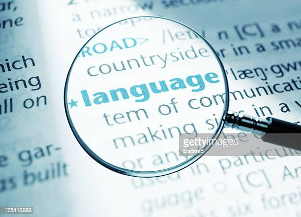language - languages stock photos and pictures