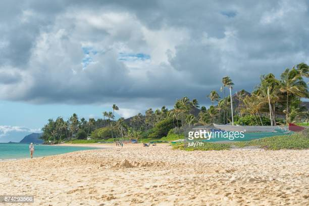 World S Best Lanikai Beach Stock Pictures Photos And