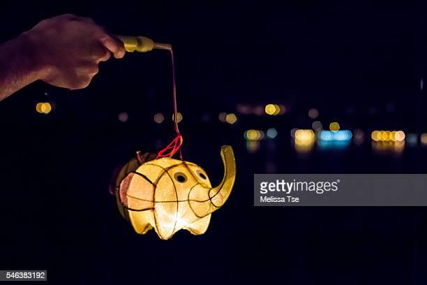 Lantern for Mid Autumn Festival
