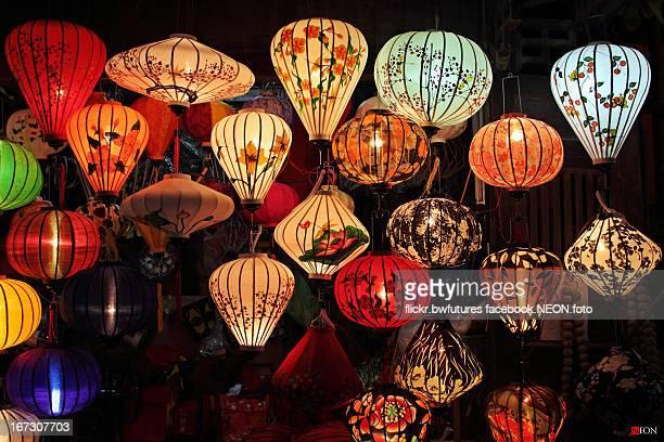 Lantern Street, Hoi An