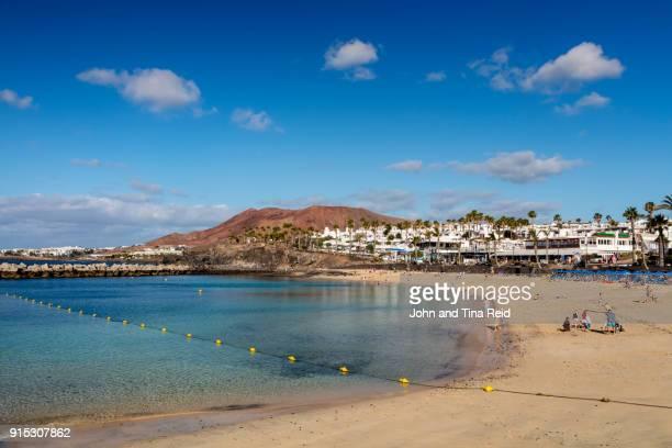 Lanzarote - Playa Flamingo