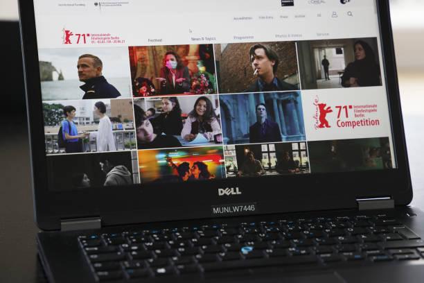 DEU: Berlinale 2021 & European Film Market Launch Official Schedule