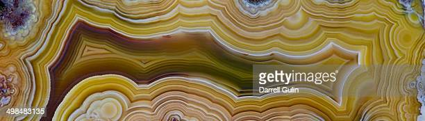 laquana agate panorama design close up - agate stock pictures, royalty-free photos & images