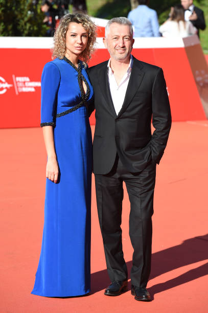 "ITA: ""Francesco""  Red Carpet - 15th Rome Film Festival 2020"