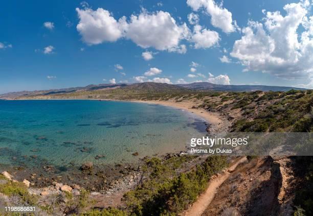Lara Beach, Akamas Peninsula National Park, Cyprus, Cyprus, 30070090.