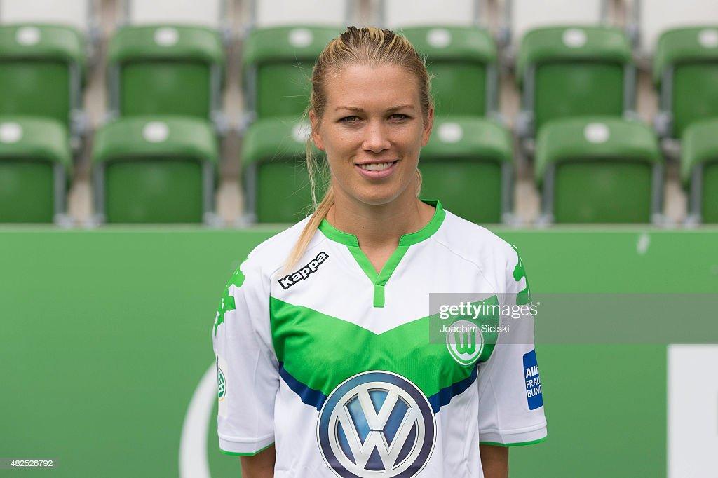 VfL Wolfsburg Women's - Team Presentation