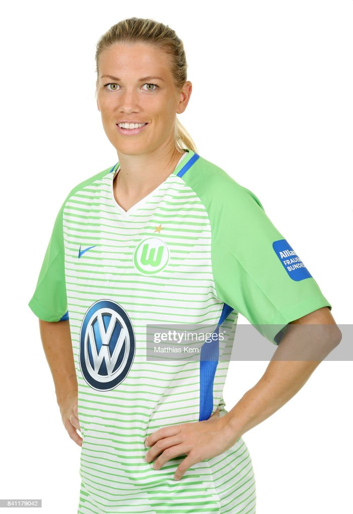 VfL Wolfsburg - Allianz Frauen Bundesliga Club Tour