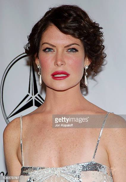 Lara Flynn Boyle during 16th Carousel of Hope Presented by MercedesBenz to Benefit the Barbara Davis Center for Childhood Diabetes Arrivals at The...