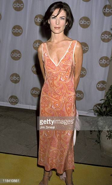 Lara Flynn Boyle during 1999 ABC Network Summer TCA Press Tour at Ritz Carlton Hotel in Pasadena, California, United States.