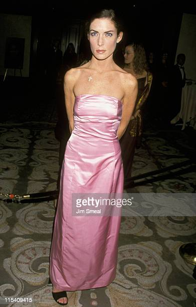 """Lara Flynn Boyle during """"One Giant Leap For Humanity"""" Benefit For National Charities at Griffin Park in Los Angeles, California, United States."""