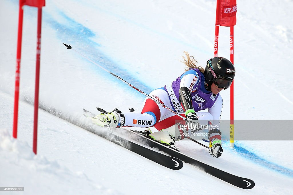 Audi FIS Ski Nature Valley Aspen Winternational - Day 1 : News Photo