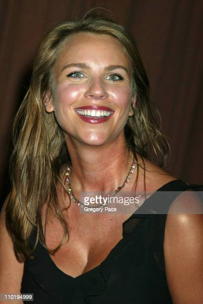 Lara Logan CBS 60 Minutes Correspondent during American Women in Radio Television 29th Annual Gracie Allen Awards Arrivals at New York Hilton Hotel...