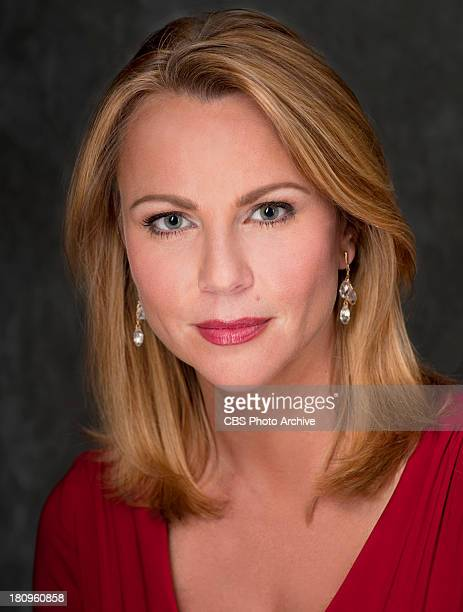 Lara Logan Correspondent for 60 Minutes on the CBS Television Network