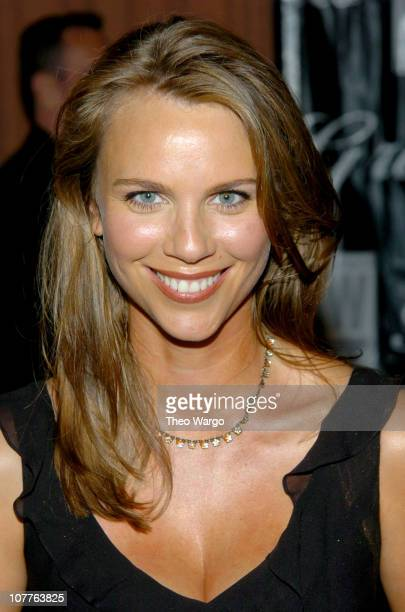 Lara Logan during American Women in Radio Television 29th Annual Gracie Allen Awards Arrivals at Hilton Hotel in New York City New York United States