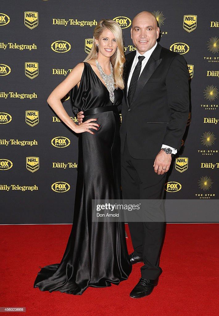 Dally M Awards