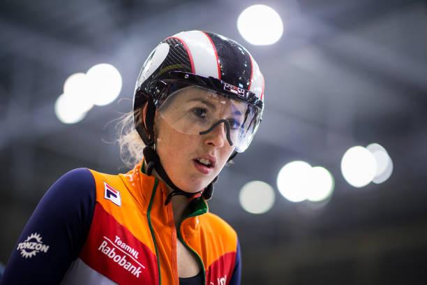 UNS: Speed Skating Champion Lara Van Ruijven Dies Aged 27