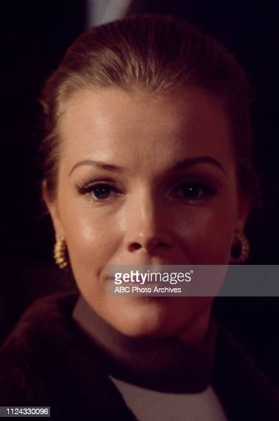 Laraine Stephens appearing in the Walt Disney Television via Getty Images tv movie 'The Screaming Woman'.
