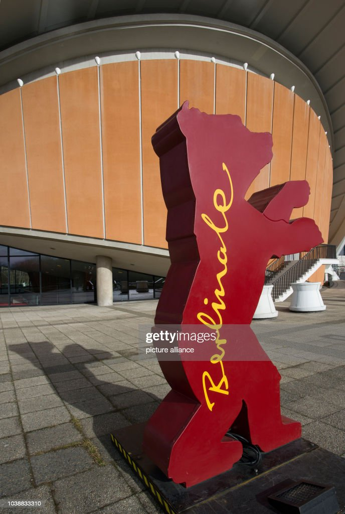 Berlinale Film Festival 2016 Pictures Getty Images