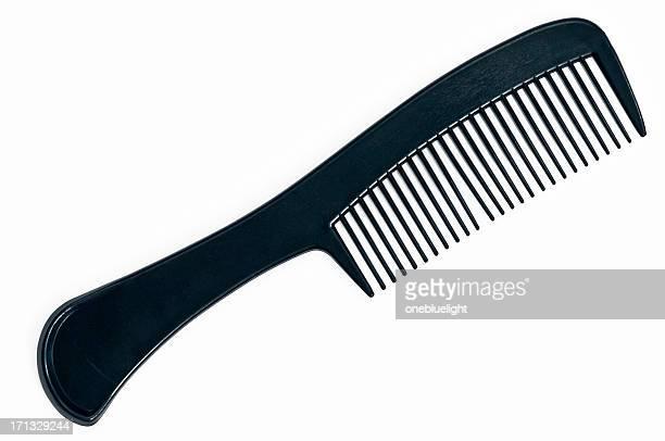Preto grande Comb