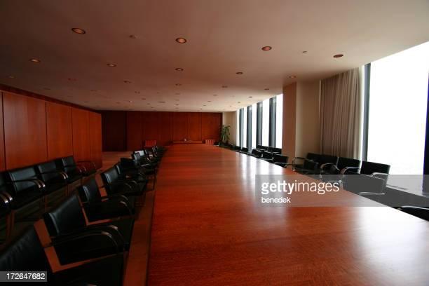 Großer Boardroom