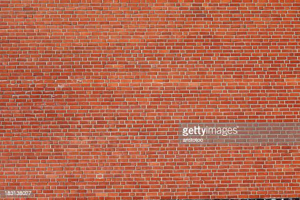 Large Brick Wall