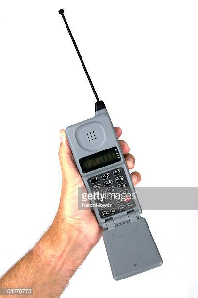 Large Cell Phone