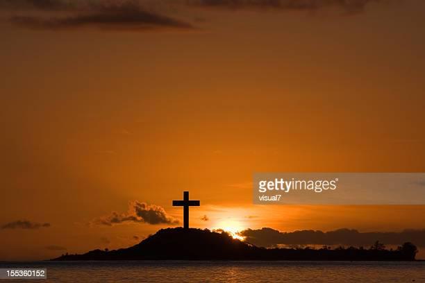 Grandes christian cross