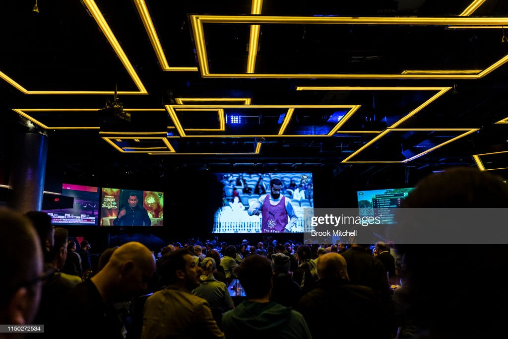 AUS: Sydney FC Grand Final Viewing Function
